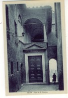 SIENA CASA S. CATERINA - Siena