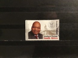Zuid-Afrika / South Africa - President Jacob Zuma 2009 - África Del Sur (1961-...)
