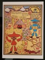 El Diablo Carte Postale - Werbepostkarten