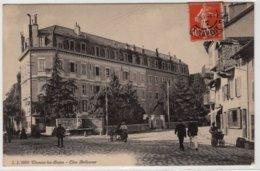 CPA   THONON-LES-BAINS  -  Clos Bellecour - Thonon-les-Bains