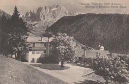 TIRES - ALBERGO E PENSIONE POSTA - ROSA - Bolzano (Bozen)
