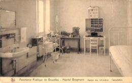 Assistance Publique De Bruxelles - Hôpital Brugmann - Maison Des Infirmières 1938 - Salute, Ospedali