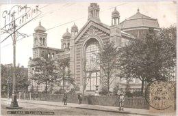 CPA Lille (59) Le Palais Rameau Ecrite En 1907 - Lille