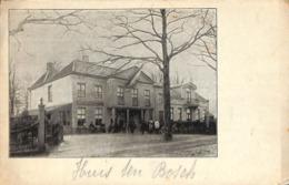Huis Ten Bosch (animatie, Voor 1905...) - Den Haag ('s-Gravenhage)