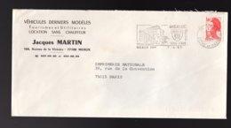 FRANCIA - 77  MEAUX  -  LE VIEUX CHAPITRE - Briefe U. Dokumente