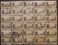 FRANCE N°778 X 18 Oblitéré - Postzegels
