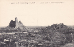 Heuvelland, Locre Na De Verwoesting Van 1918 (pk61716) - Heuvelland