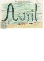 POISSON D'AVRIL - April Fool's Day
