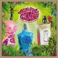 CC Carte Parfumée 'JEAN PAUL GAULTIER' #4 'SUMMER2009' JPG Perfume Card 1EX!! - Modern (from 1961)