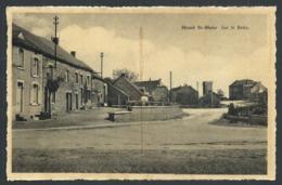 1.1 // CPA - MESNIL ST BLAISE - Houyet - Sur Le Batty   // - Houyet