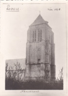Loker, Locre, Voor 1898, Noordkant (pk61724) - Heuvelland