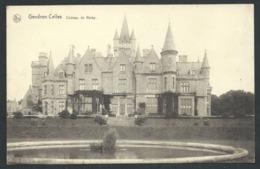 1.1 // CPA - GENDRON CELLES - Château De NOISY - Nels  // - Houyet
