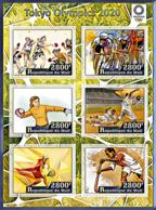 Stamps Sports Baseball - Baseball