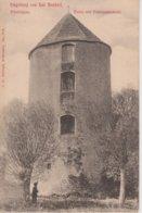 57 - PUTTELANGE LES THIONVILLE - TURM DER FESTUNGAMAUER - France