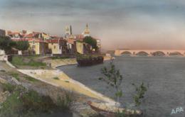PONT SAINT-ESPRIT: Le Port Et Le Pont - Pont-Saint-Esprit