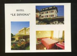 """Divonne Les Bains (01) : Hotel """"Le DIVONA"""" - Divonne Les Bains"""