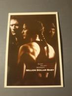 Carte Postale Cinema - Affiches Sur Carte