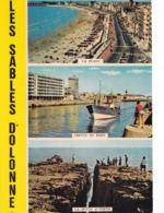 LES SABLES D'OLONNE MULTIVUES (dil430) - Sables D'Olonne