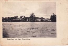 Malaysia - KLANG - KELANG - Bukit Raja And Klang River - Malaysia