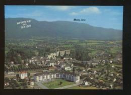 Divonne Les Bains (01) : La Ville Et Les Monts Jura - Divonne Les Bains