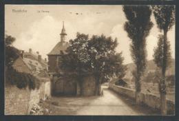1.1 // CPA - NAMECHE - Andenne - La Ferme - Nels   // - Andenne