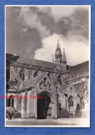 Photo Ancienne - SAINT POL De Léon - Cathédrale ST PAUL AURELIEN - 1954 - Bretagne Histoire Patrimoine Art - Lieux