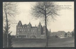 1.1 // CPA - Château De RONCHINNE - Assesse - Propriété ...Prince Et Princesse Napoléon - Nels  // - Assesse