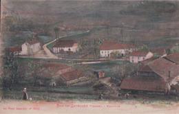 Ban De Laveline Honville - Autres Communes