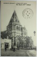 MOREUIL L'Eglise - Moreuil