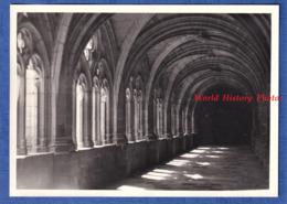 Photo Ancienne - LA CHAISE DIEU - 1955 - Haute Loire Abbaye Histoire Patrimoine - Lieux