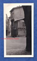 Photo Ancienne - BRIOUDE - 1955 - Rue à Identifier - Haute Loire Histoire Patrimoine - Lieux