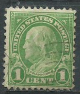 Timbre Etats Unis - 1861-65 Confederate States