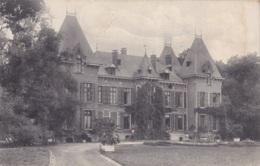 Dworp Kasteel Van M.de Grave Cornet De Grez - Beersel