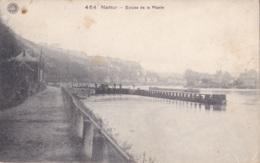 Namur Ecluse De La Plante Circulée En 1919 - Namur