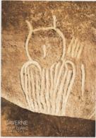 Préhistoire, Grotte Chauvet,  Ardèche,peintures Rupestres, Hibou,Grand Duc ,caverne Pont D'Arc, Aurignacien - Archaeology