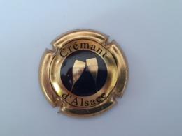 Crémant D'Alsace - Placas De Cava