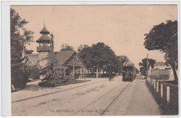 LA ROCHELLE LE CHALET DE L'OCTROI 1906 TBE - La Rochelle