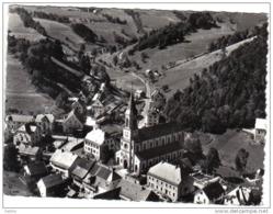 Carte Postale  68. Bonhomme Le Haut Du Village Vue D'avion Trés Beau Plan - Non Classés