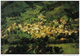 Carte Postale  68. Hohrod  Centre Du Village Vue Aérienne Trés Beau Plan - Non Classés