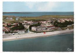 Ile De Noirmoutier--LA GUERINIERE --Vue Aérienne Maison De Repos N.D De Bon Secours....pas Très Courante...à Saisir - France