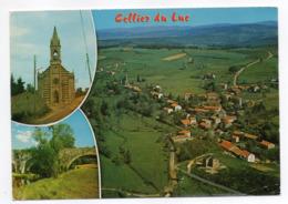 Près Langogne--CELLIER DU LUC --Multivues Dont  Vue Aérienne  .......à Saisir - Other Municipalities