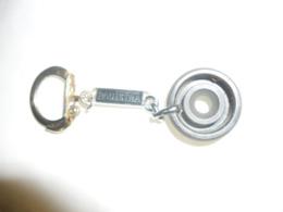 PORTE CLEFS PNEU PAULSTRA @ 2,2 Cm - Key-rings