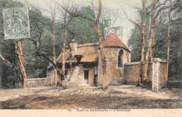 78 - Forêt De RAMBOUILLET - L'Ermitage - Rambouillet (Château)