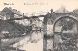 DIXMUDE - Pont De La Vieille Allée - Diksmuide