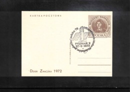 Poland / Polska 1973 Astronomy Nicolaus Copernicus Interesting Cover - Astronomie