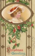 Christmas Greeting - Christmas