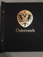 Álbum  Davo - Stamps Of Osterreich - Sammlungen (im Alben)