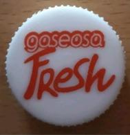 ESPAÑA - GASEOSA FRESH TAPON DE ROSCA. - Soda