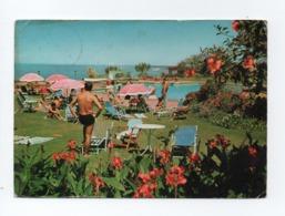 1960years POSTCARD MOÇAMBIQUE MOZAMBIQUE MAPUTO LOURENÇO MARQUES POLANA  Hotels Hotel AFRIKA AFRIQUE AFRICA - Mozambique