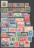 China , Lot Mit älteren Marken - 1949 - ... People's Republic